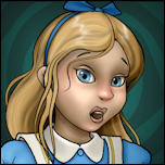 Alice in Ickleland part 1