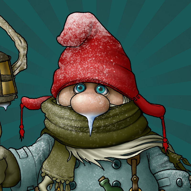 Frost Gnomes