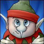 Christmas Elves 3 - Snowplay