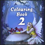 Colouring Book 2