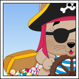 Pirate Goodies 1